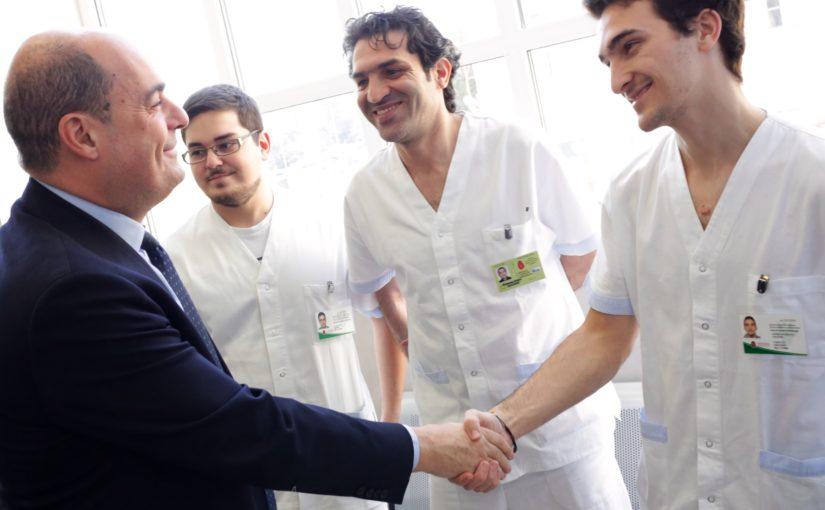 Fatto! – Sanità Lazio: nuove assunzioni