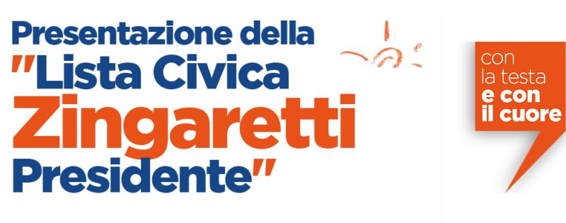 logo zingaretti